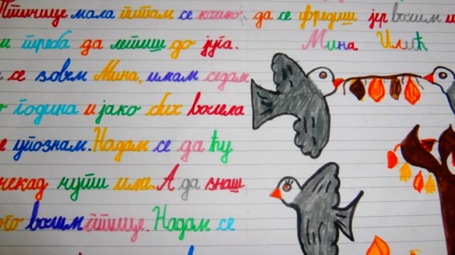 Jezik i pismo